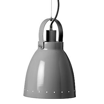 Suspensie candelabru pentru camera done de cerb gri
