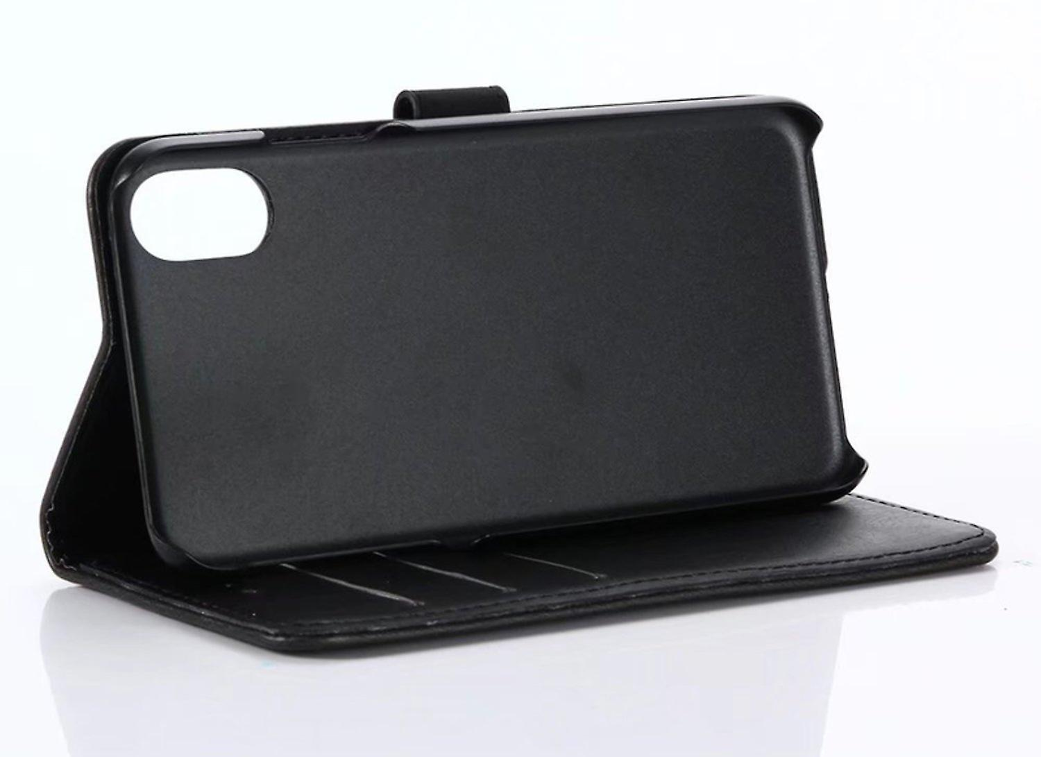 Wallet Case - iPhone X/XS!