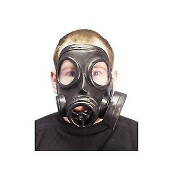 Gas Mask Rubber.