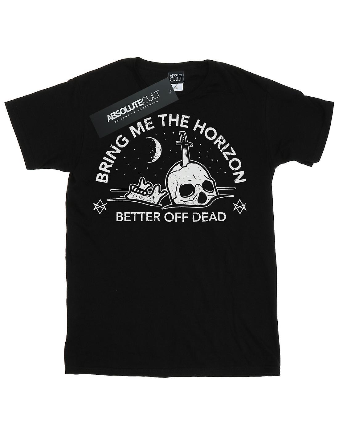Bring Me The Horizon Men's Happy Song T-Shirt
