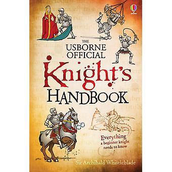 サム Taplin - イアン McNee - 9781409567752 によって騎士のハンドブックを予約します。