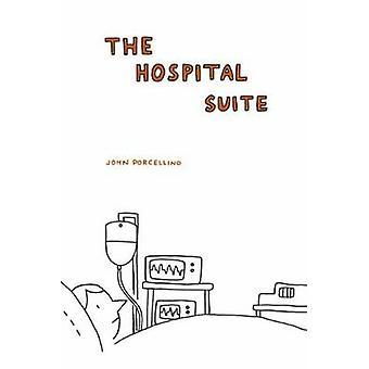 Ziekenhuis Suite door John Porcellino - 9781770461642 boek