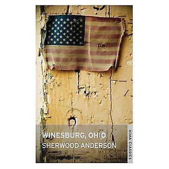 فينسبورج-أوهايو شيروود أندرسون-كتاب 9781847492166