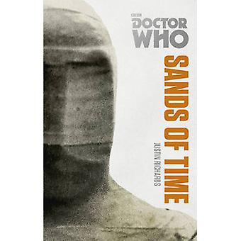 Doctor Who - Sands of Time - The Monster Collection Edition by Justin R