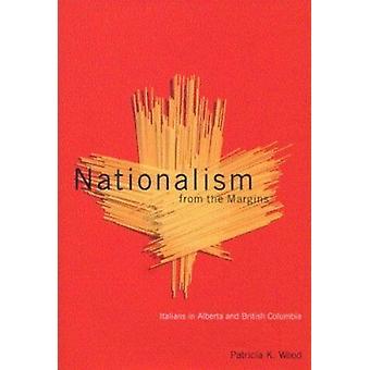 Nationalisme fra margener - italienerne i Alberta og British Columbi