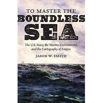 Mestre grenseløse havet - US Navy - det Marine miljøet-