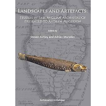 المناظر الطبيعية والمصنوعات اليدوية-دراسات في الشرق ذي الآثار الحالية
