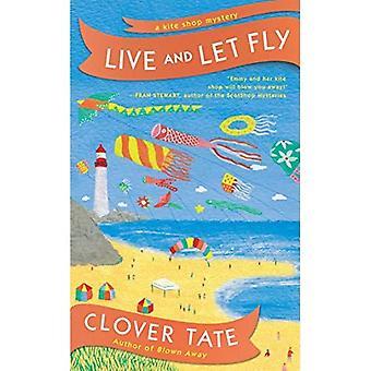 Lev og la Fly (Kite Shop mysterium)