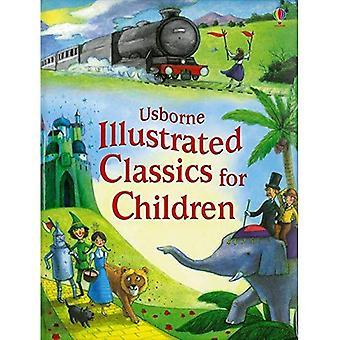Illustrert klassikere for barn