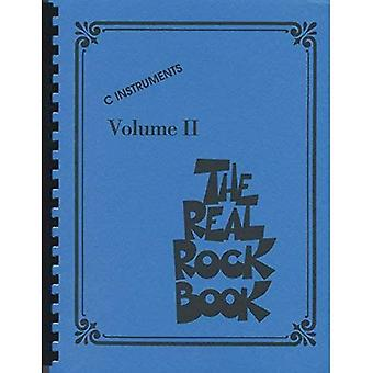 The Real Rock Book - volym II: 2