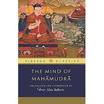 L'esprit du Mahamudra: conseils auprès des maîtres Kagyu (Tibétains Classics)