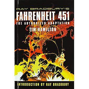 Fahrenheit 451 de Bradbury: l'Adaptation autorisée
