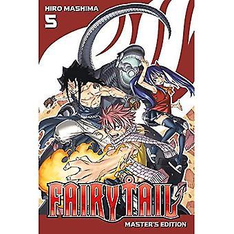 Di Fairy Tail Master Edition Vol. 5