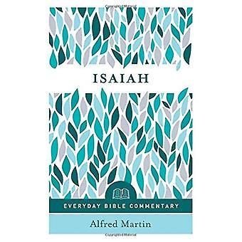 Esaïe (Bible quotidienne commentaire série) (tous les jours tous les commentaires)
