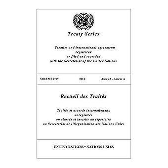 Förenta nationernas fördragssamling av FN - kontoret av juridiska Affai