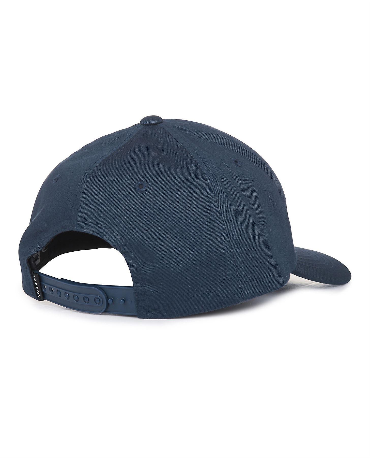 Rip Curl Snapback Cap ~ Hey Mama navy
