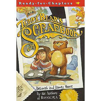 Teddy Bears Scrapbook by Howe & Deborah