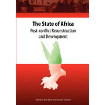 The State of Africa PostConflict Recon by Kotz & Dirk