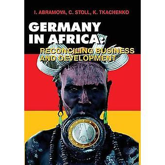 Germania in Africa. Conciliare lavoro e sviluppo di Fituni & Leonid L.