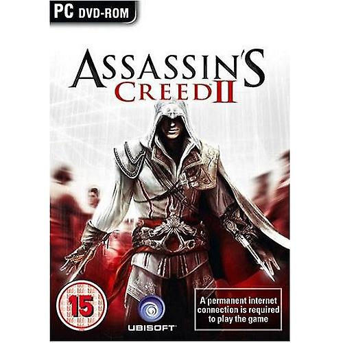 Assassins Creed 2 PC Game