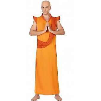 Mænd kostumer Kostume buddhistiske