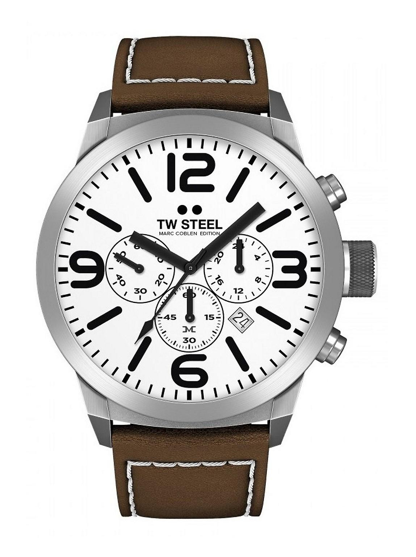 TW Steel watch 45 mm Twmc31 Mc Edition