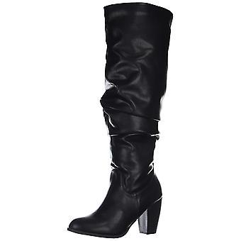 Michael Antonio Women's Elyse Knee High Boot
