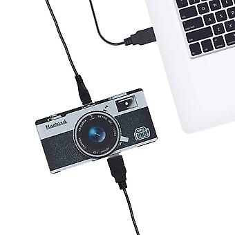 Super hub camera vormige USB-hub