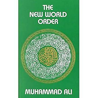 Die neue Weltordnung