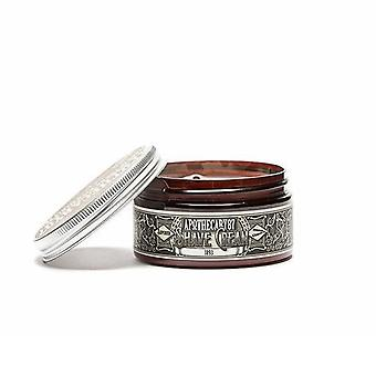 Apothecary 87 1892 barbering Cream