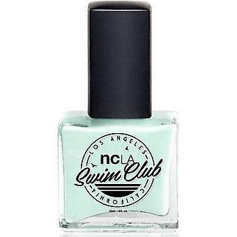 ncLA Los Angeles Nail Polish Swim Club Collection Fashion Nail Lacquer - Take A Dip 15ml