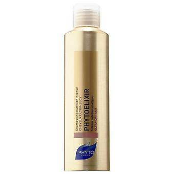 Phyto PhytoElixir intensiivinen ravitsemus shampoo 200ml
