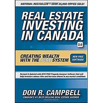 Fastigheter investera i Kanada: skapa välstånd med ACRE System