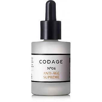 Serum N 6 Face anti GE Supr meg