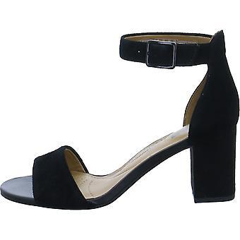 Clarks Deva Mae 261275684 chaussures universelles pour femmes d'été