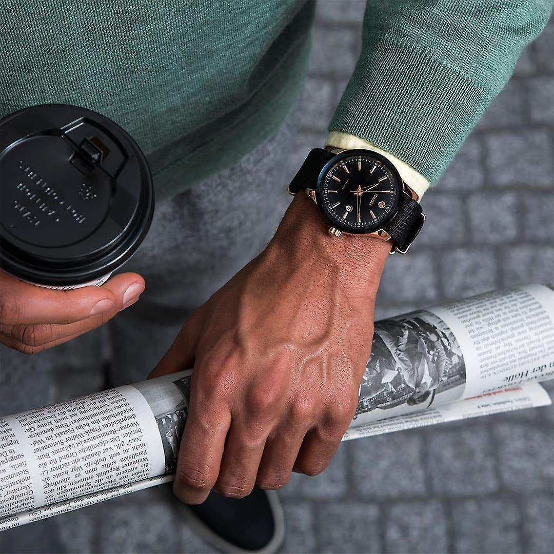 Tiro swiss men's watch j4.246.l