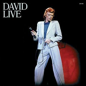 David Bowie - David Live (2005 Mix) [CD] USA import
