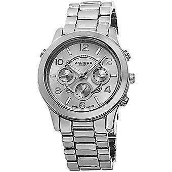 Akribos XXIV relógio Donna ref. AK648SS