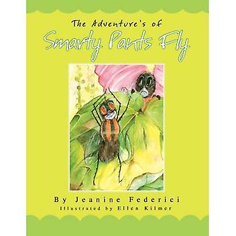 Las aventuras de Smarty Pants Fly