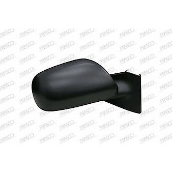 Right Driver Side Mirror (Manual) for Toyota YARIS 2005-2011