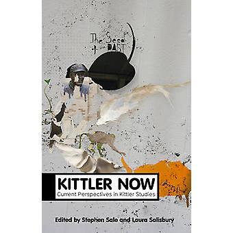 Kittler Now by Stephen Sale