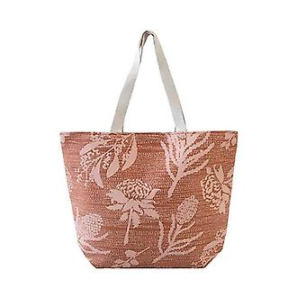 Bambury Beach Printed Tote