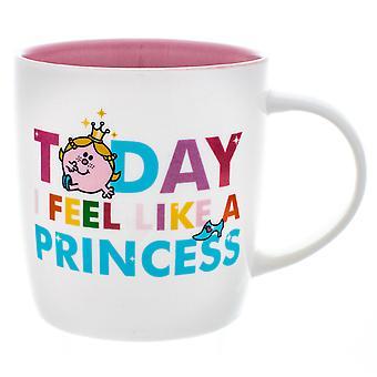 Little Miss prinses mok