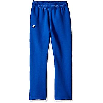 Starter Boysă Pantaloni de trening cu fund deschis cu buzunare, Exclusiv, Echipa Blu...