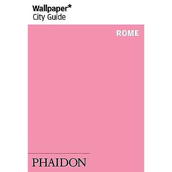 Wallpaper City Guide Rome