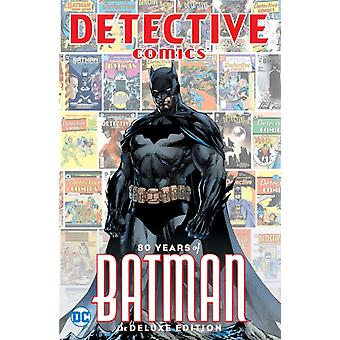 Detective Comics 80 Years of Batman by Various
