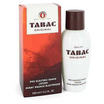 Tabac By Maurer & Wirtz Pre Electric Shave Lotion 5.1 Oz (men) V728-547304