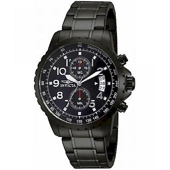 Invicta mens watch specialty chronograph 13787