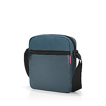 Reisenthel Crossbag - Shoulder bag 26 cm 5 l color: Blue