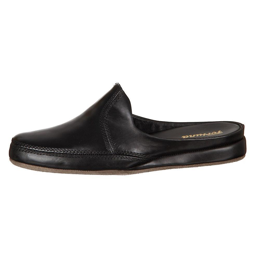 Fortuna Bolognacosy Rindleder 43400202001 uniwersalne buty męskie przez cały rok